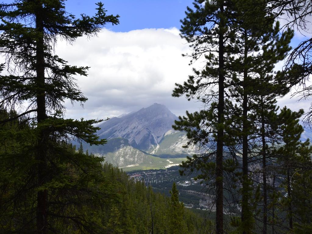 19 juli, Banff