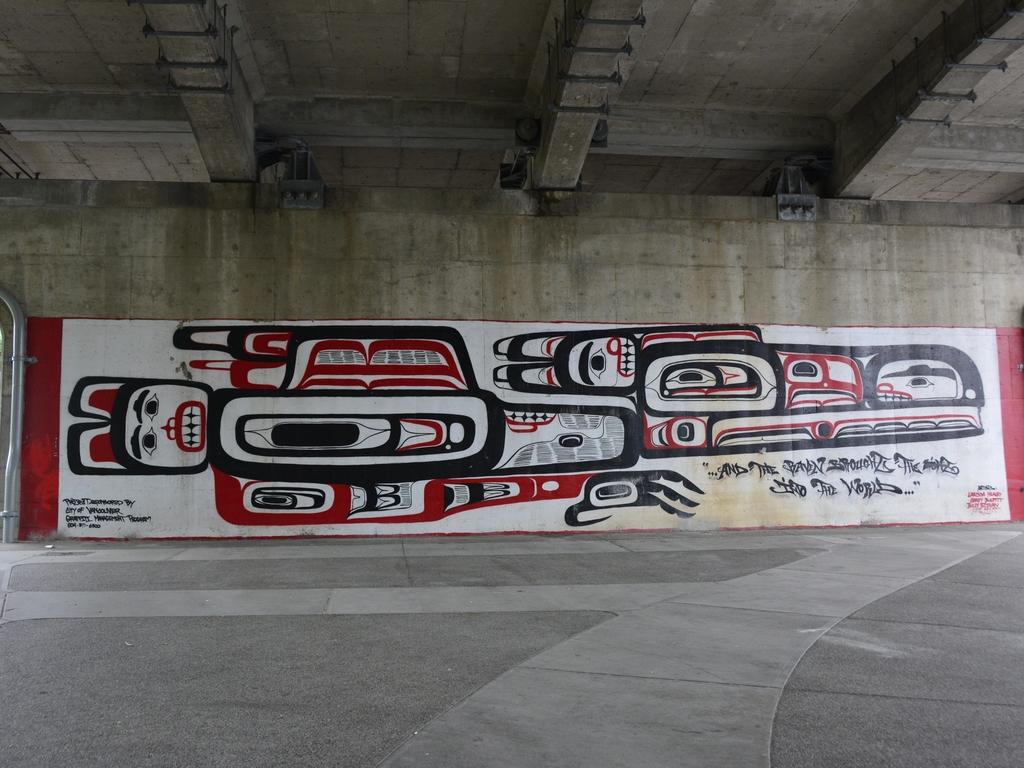 03 augustus, Vancouver